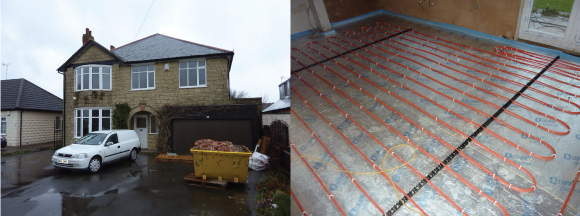 Underfloor Heating Review Leicester