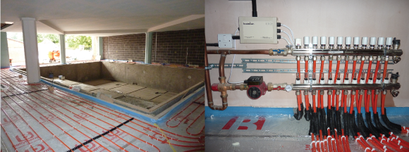 Underfloor Heating Review Leicestershire