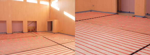 Underfloor Heating Review South Yorkshire